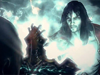 Dracula Is Getting His Vengeance On In The New Castlevania: Lords Of Shadow 2 Trailer