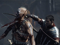 Check Out Some Intense Combat In Ryse Son Of Rome