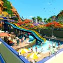 Tropico 4 - The Pool