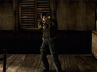 Time To Re-re-re-release Resident Evil 4…Now In An Ultimate HD Edition