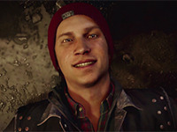 inFAMOUS Second Son Isn't Even Out Yet And Look At All That Praise