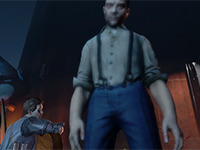 A Not-So-Exclusive Look At The Burial At Sea: Episode Two