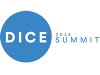 Join Us In Watching The DICE Summit From Your Home�Or Your Computer