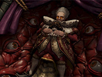 The Amazing Toys Made For Castlevania Lords Of Shadow 2
