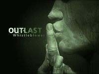 The Whistle Is Being Blow Again For Outlast With Whistleblower DLC
