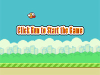 Miss Flappy Bird? Make Your Own Version Instead