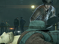Murdered Soul Suspect Gets Some New Evidence For Us To Inspect