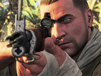 Sniper Elite III Release Date Has Been Announced
