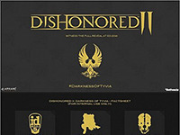 More On The Still Not 100% Confirmed Dishonored II