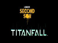 Titanfall Vs inFAMOUS Second Son