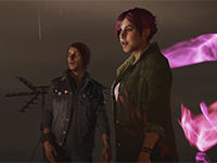 Don't Be Part Of The Haters Club. Check Out 9 Minutes Of inFAMOUS Second Son