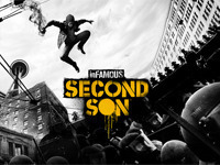 inFAMOUS Second Son Is Getting An Awesome Day One Patch