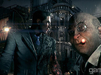 Let's Get To Know Our Villains Of Batman: Arkham Knight