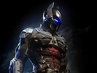 Arkham Knight Not Just A Subtitle For Batman: Arkham Knight