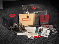 Get A Robot Dog With The Wolfenstein: The New Order Panzerhund Edition
