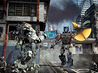 April Fools: Titanfall Is Getting Optimus Prime DLC