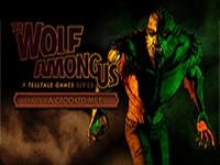The Wolf Among Us Episode 3 Is Slated For Release Next Week