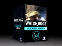 Have A Look At What Will Be In The Watch_Dogs Vigilante Edition