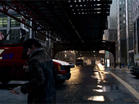 See How Watch_Dogs Is Meant To Be Played� By The PC Master Race