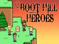 PAX East Hands On: Boot Hill Heroes
