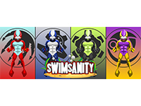 PAX East Hands On: SWIMSANITY