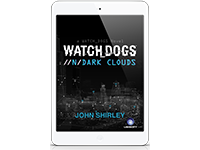 We Are Getting A Watch_Dogs 'Sequel' Already�In eBook Form