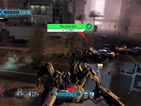Watch_Dogs Shows Us The Life Of A Hacker�With Giant Robot Spiders
