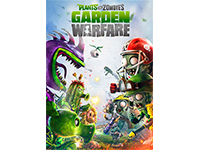 Plants Vs Zombies: Garden Warfare Has An Official PC Release Date
