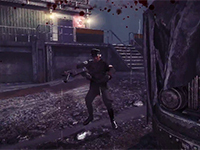 Wolfenstein: The New Order Allows For Both Mayhem And Stealth