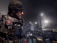 New Details Around Call Of Duty: Advanced Warfare Have Emerged