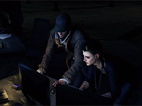 Meet The Wild Bunch Of Watch_Dogs In The Latest Trailer