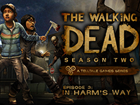 The Walking Dead Season Two Episode 3 Will Be Out Next Week