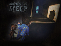 Looks Like Killbite Studios' Among The Sleep Will Be Coming To PS4 Too