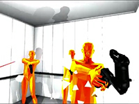 Superhot Looks To Be All About The 'Bullet Time'