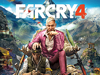 Far Cry 4 Has Been Announced And Slated For Release This Year