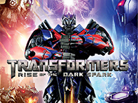 New Trailer For Transformers: Rise Of The Dark Spark