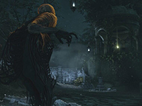 Here Are Some More Haunting Screens For Murdered: Soul Suspect