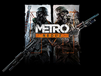 Metro Redux Is Now Completely Announced With All The Perks