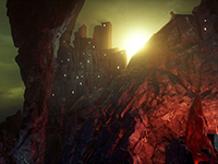 Time To Look At Even More Screen Shots For Dragon Age: Inquisition