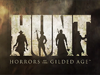 Crytek Announces A New IP � HUNT: Horrors Of The Gilded Age