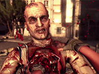See The Many Faces Of Death In The Dying Light E3 Trailer