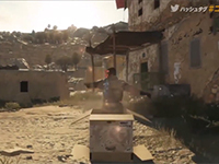 Here Is A Short Tease Of What Will Be Shown At E3 For Metal Gear Solid V: The Phantom Pain