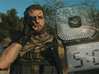 E3 2014 Impressions: Metal Gear Solid V: The Phantom Pain