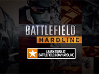 E3 2014 Hands On: Battlefield: Hardline