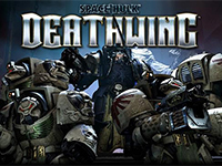 More Space Marines With Space Hulk: Deathwing On The PS4, Xbox One, & PC