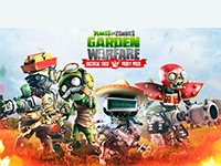 Go To The Taco Party In Plants Vs. Zombies: Garden Warfare