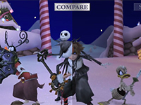 Check Out The Differences Coming In Kingdom Hearts 2.5 ReMIX