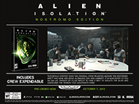 Alien Isolation Is Now A Movie Tie-In Game From The 70's