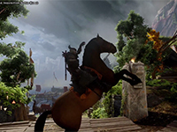 Here Is About Half Of The Dragon Age: Inquisition E3 Demo For You