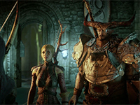 Now You Can See Part Two Of The E3 Dragon Age: Inquisition Demo